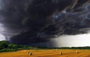 Les maux de l'agriculture